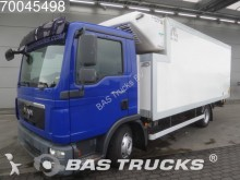 camión MAN TGL 10.220 C 4X2 Manual Ladebordwand Euro 5