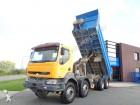 camion Renault Kerax 420 / Manual / 8x4 / Full Steel