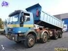 camión Iveco Eurotrakker 340E37 Euro 2
