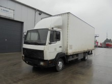 camion Mercedes SK 814 (FULL STEEL SUSP.)