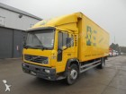 camion Volvo FL 6 - 220 (PERFECT CONDITION)