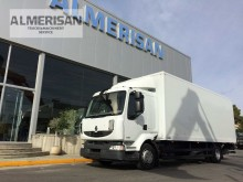 camión furgón mudanza Renault usado