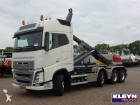 camion Volvo FH 16.750 8X4 TRIPLE EURO 6