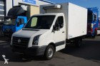camion Volkswagen Crafter* Thermoking V-300* Euro 4* Tüv*