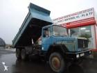 camion tri-benne Magirus-Deutz occasion