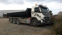 camion Volvo FMX 420