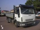 camión volquete trilateral Iveco usado