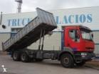 camión Renault Kerax 420.26