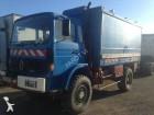 camion fourgon paroi rigide repliable Renault occasion