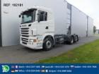 camion Scania R480 6X2 RETARDER EURO 5