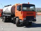 camion citerne pulvérulent Rincheval occasion