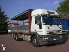 camion système bâchage coulissant Iveco occasion