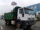 camion benne Iveco occasion
