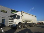 camion cisterna trasporto alimenti Volvo usato