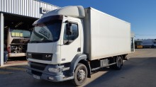camion fourgon polyfond DAF occasion