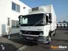 camion Mercedes Atego 1318 L