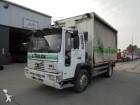 camión Volvo FL 6 - 18