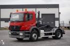 Mercedes AXOR / 1824 / E 4 / HAKOWIEC 12 000 KG / MANUAL truck