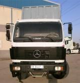 camión Mercedes 1831