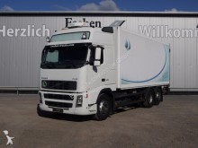 camion Volvo FH 12 / 420 6x2,Globetrotter XL, Standklima,LBW