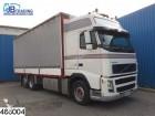 camion Volvo FH13 520 EURO 4, Manual, Retarder, Airco, Standa