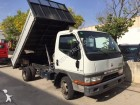camión Mitsubishi Canter FB631