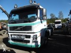 camion Volvo FM480-6X2-MANUAL-LENKACHSE-430 RADSTAND