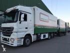 camión Mercedes Actros 2544 MP-3 Retarder LBW TOPFAHRZEUG