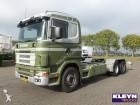 camion Scania R114.380 EURO 2
