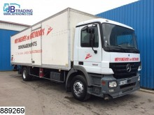 camion Mercedes Actros 1832 EPS 16, 3 Pedals