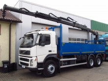 camión Volvo FM13 360