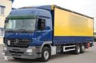 camión Mercedes 2541 Actros* Euro 5* Retarder* Lift/Lenk* LBW*