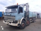 camion Scania 113 360