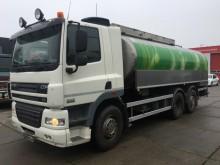camion citerne DAF occasion