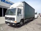 camion Volvo FL7 260