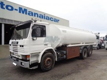 camion Scania P 93P250
