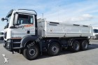 camion MAN 35.440 BB 8x4 ZF-Intarder Bordmatik