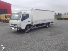 camion savoyarde Mitsubishi Fuso occasion