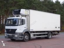 ciężarówka chłodnia Mercedes używana