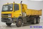 camion DAF CF85.380 - 6X4