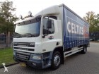 camion DAF CF 75.250, Euro 3, 4x2, NL Truck, TOP!!