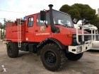camion pompiers Unimog occasion
