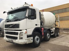 camion Volvo FM 400