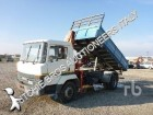 camion Nissan M130.17