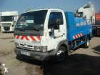 camion citerne Nissan occasion