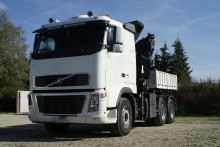 camion Volvo FH16 580