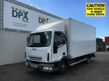 camión Iveco Eurocargo 75E17 CARGOBOX | RIGHT HAND DRIVE | 41