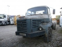 camion châssis Berliet