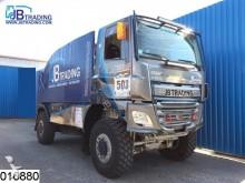 camion Ginaf X2222 4x4 Dakar rally truck 1000 hp