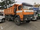 camion ribaltabile trilaterale Magirus-Deutz usato